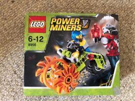 Lego Power Miner