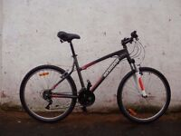 Ladies mountain bike B'Twin Rockrider 5.1 size M