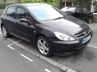 PEUGEOT 307 2.0 16V BREAKING FOR PARTS CALL 07939 934811 CALL 07939 934811