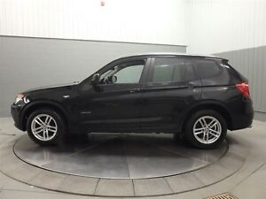 2013 BMW X3 XDRIVE 28I MAGS TOIT PANORAMIQUE CUIR West Island Greater Montréal image 12