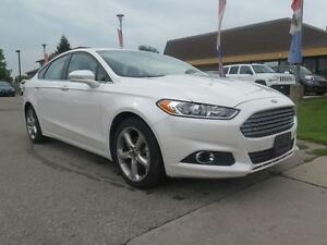 2016 Ford Fusion SE Cambridge Kitchener Area image 3
