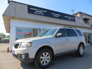 2008 Mazda Tribute  6CYL TRIBUTE WITH DVD ENTERTAINMENT SYSTEM