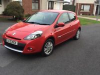 Renault Clio 1.2 Expression Plus