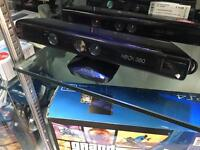 Xbox 360 Kinect - preowned