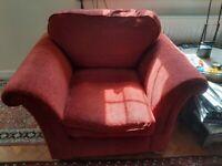 2 Sofa Chairs