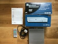 "DVD PLAYER - ""CYBERHOME"" CH DVD 400 - Dolby Digital - DTS Digital Out - MP3"