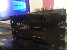 Asus gtx 580 OCII edition
