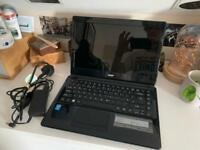 Acer E1-430 Laptop & charger