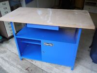 Clarke CWB 1250 Workbench