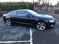 Audi A5 Coupe (57) 3.0 V6 240BHP Quattro Sport