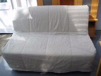 IKEA 'LYCKSELE' SOFA BED