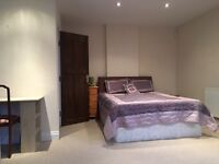 Newly decorated - Large Double Room (one with en-suite) available in house share