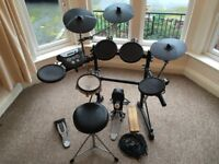 Roland TD-6V Electronic Drum Kit