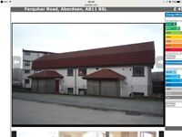 Flat To let - 1 bedroom house Torry Aberdeen to rent
