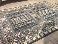 persian rugs x 3