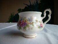 Royal Albert Colleen tea set