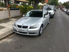 BMW 3 SERIES 320 DSE TOURING