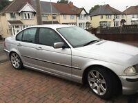 BMW 318 y reg