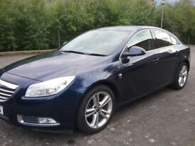 2010 Vauxhall INSIGNIA Diesel 1.9 MOT TILL March Excellent Condition Throughout Ideal Family Car....
