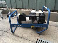 Honda GX160 2.4kw petrol generator