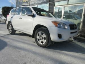 2009 Toyota RAV4 AWD SUV WITH ONLY 180K