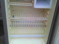 caravan 3 way fridge wheel arch type