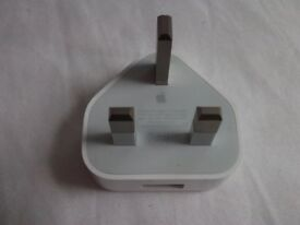 APPLE GENUINE PHONE CHARGER