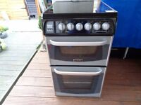 CANNON CERAMIC ELECTRIC COOKER 50 CM LIKE NEW