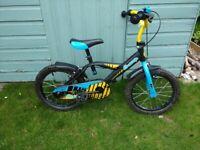Child's 16 inch Champ Bike