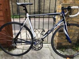 BH Zaphire road bike
