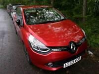 Renault clio dsi 2013 reg