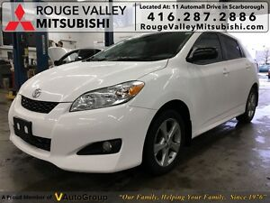 2012 Toyota Matrix NO ACCIDENT, BODY IN GREAT SHAPE !!!!