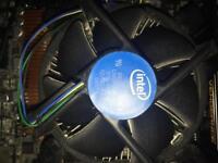 I5 7500 3.4ghz cpu