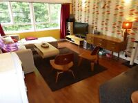 Gorgeous 2 bedroom flat in Chorlton