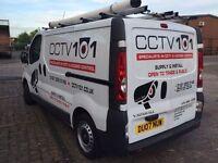 Professional CCTV Camera DVR NVR Installation Repair Mobile Phone Setup Commercial & Domestic