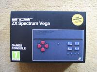 Sinclair ZX Spectrum Vega Games Console (Brand New)