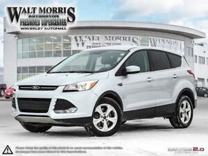 2016 Ford Escape SE: HEATED SEATS, REARVIEW CAMERA