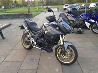 Triumph Tiger 1050 ABS SE Touring
