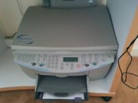 PRINTER, SCANNER & COPIER -all in ONE