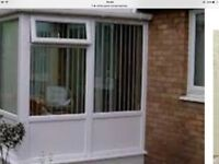 DOUBLE GLAZED MODULAR BUILDINGS- UPVC