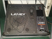 Laney theatre Monitor