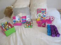 SHOPKINS SETS