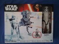 BNWT Star Wars Stormtrooper Assault Walker