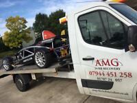 Stopsley Car Breakdown Recovery 24/7