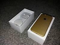 Apple iPhone 6 16gb Unlocked Gold boxed