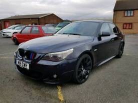 BMW 530D Msport Semi Auto