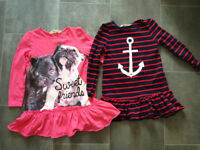 Girls clothes 2-4 yrs old