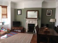 Stunning 2 bed Victorian conversion.