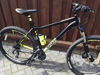 Men's. bike (£180)