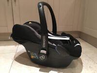 Maxi-Cosi Pebble Plus baby car seat